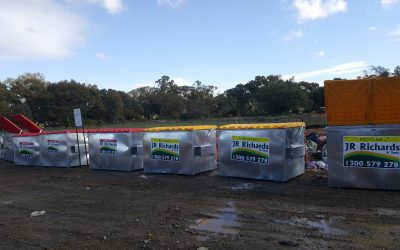 Temporary changes to Koorawatha Landfill Facility